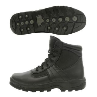 Thorogood Mens Commando II Deuce Safety Toe Boots