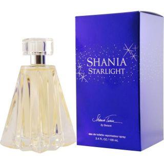 Stetson Womens Shania Twain Starlight 3.4 ounce Eau de Toilette