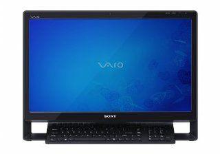 Sony VAIO VPC L111FX/B 24 Inch Black All in One Desktop PC