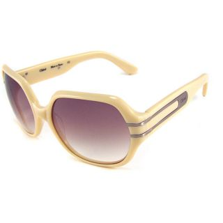 Chloe Womens CL2112 Oversize Sunglasses