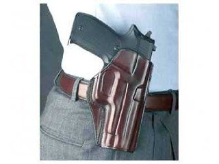 Galco Concealed Carry Paddle Holster Right Hand Havana 3