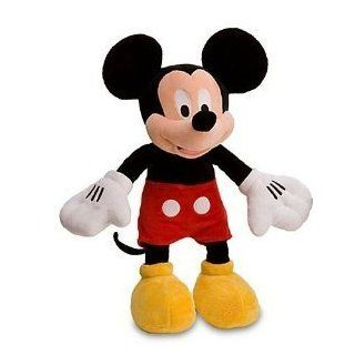 Disney Mickey Mouse Plush Toy    17 by Disney