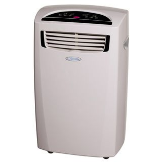 Comfort Aire PS 91B Portable Air Conditioner