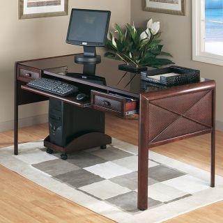 Del Mar 60 inch Computer Desk