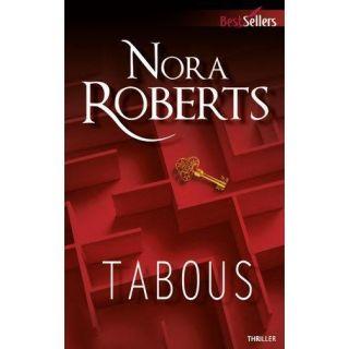 Tabous   Achat / Vente livre Nora Roberts pas cher