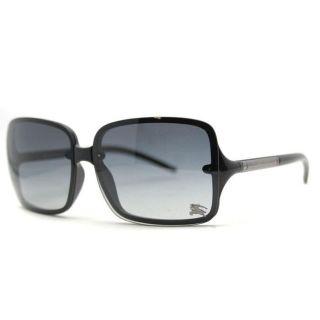 Burberry Womens BE4056 Fashion Sunglasses
