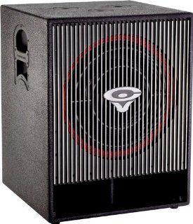 Cerwin Vega Pro CVP 121X 21 Inch Passive High Performance