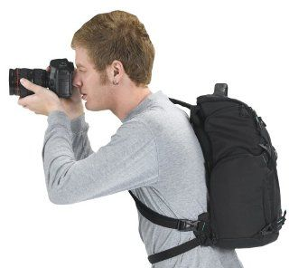 Kata 123 GO 20 Sling Backpack (Black): Camera & Photo