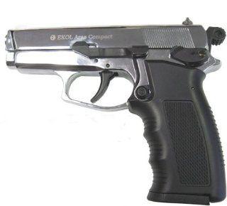 Ekol Browning HP Compact Front Firing Blank Gun/Starter