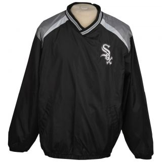 G3 Mens Chicago White Sox Pullover Jacket