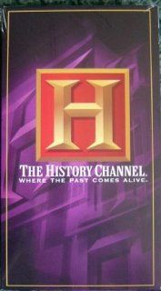 History Undercover Soviet Top Secret Weapons [VHS