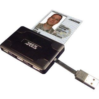 SGT121 CAC Smart Card, Multi Memory, SDXC, SIM Reader with