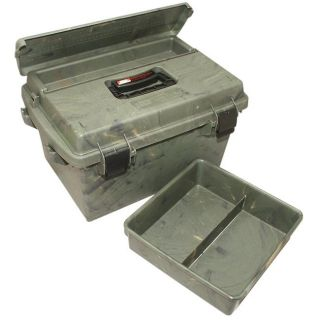 MTM Case Gard Sportsmans Plus Utility Dry Box