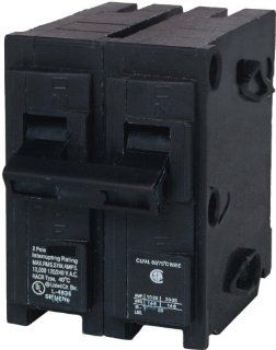 Murray MP2125KM 120/240 Volt Plug In Style 123 Amp Double Pole Circuit