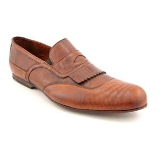 Area Forte Mens AR3258 Leather Dress Shoes