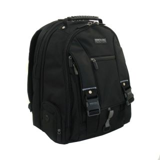 Kenneth Cole Reaction EZ Scan Rtech Laptop Backpack