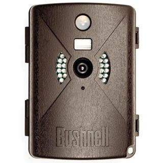 Bushnell   Cámara de caza, visión nocturna, 5.0 megapíxeles