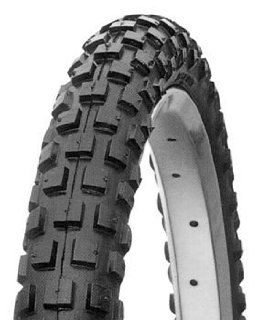 Bicycle Tire (Wire Bead, 20 x 2.125, Black Wall) Sports & Outdoors