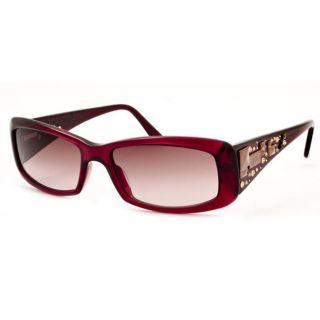 Jean Paul Gaultier Womens Crystal Sunglasses