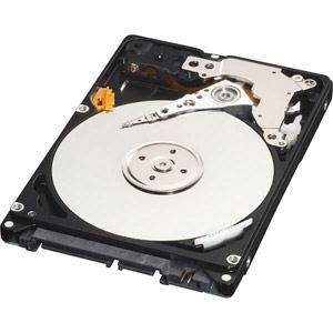 Western Digital   Disque dur interne   160 Go   2,5   SATA 300   5400