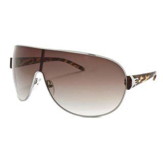 Diesel Womens Shield Sunglasses