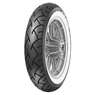 /WHITEWALL WWW TIRE, FRONT, 130/90 16 67H    Automotive