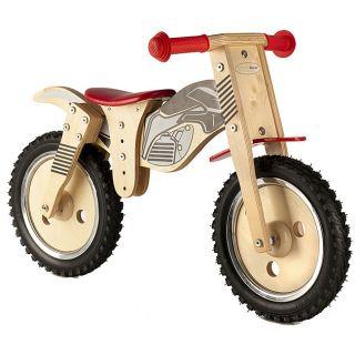 Smart Balance Chopper Bike