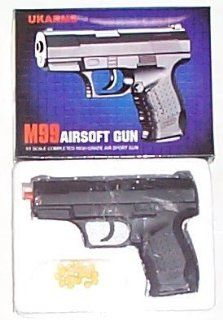 M99 Spring Airsoft Hand Gun FPS130 Sports & Outdoors