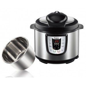 Hannex 1000 Watt 6L Smart Electric Pressure Cooker