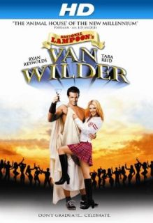 National Lampoons Van Wilder [HD]: Ryan Reynolds, Tara