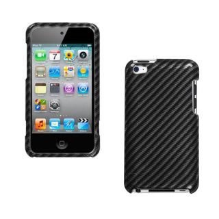 Premium iPod Touch 4 Fabric Protector Case