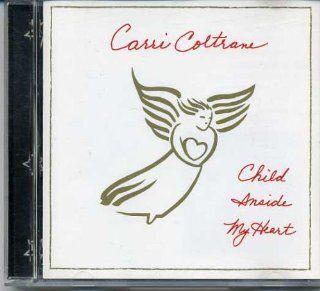Child Inside My Heart Carri Coltrane Music
