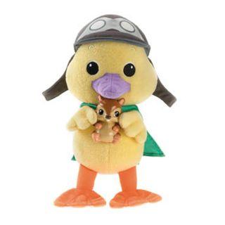 Fisher Price Wonder Pets Ming Ming Plush Toy