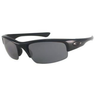 Oakley Mens Bottlecap Polarized Wrap Sunglasses