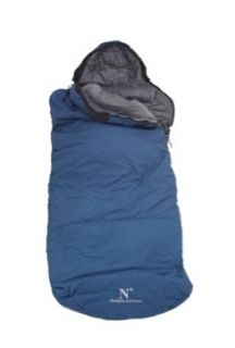Northern Outfitters Storm Mountain Sleeping Bag Sports