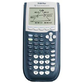 Grafikrechner TI 84 Plus   Achat / Vente CALCULATRICE Grafikrechner TI