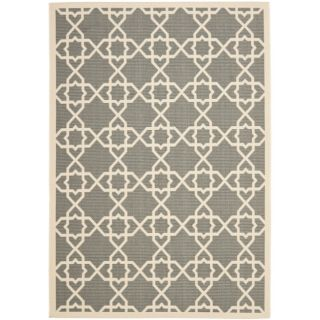 grey beige indoor outdoor rug 6 7 x 9 6 today $ 156 99 sale $ 141