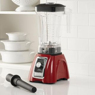 Wolfgang Puck BCBB0020 Commercially Rated 1.6 HP Professional Blender