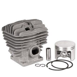 Meteor Piston & Cylinder Assembly (52mm) for Stihl 046, MS