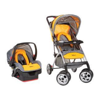 Safety 1st Acella LX Travel System