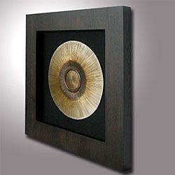 Wood Craft Shadow Box