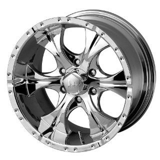 Helo HE791 Chrome Wheel   (20x10/5x135mm)    Automotive