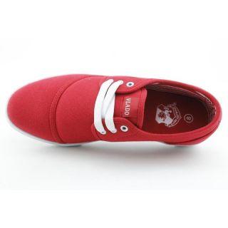Vlado Mens Leo Reds Casual Shoes