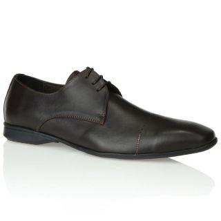 Modèle Livio IC. Coloris  marron. Derby TORRENTE Homme. Chaussures