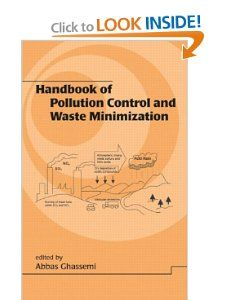 Handbook of Pollution Control and Waste Minimization (Civil and