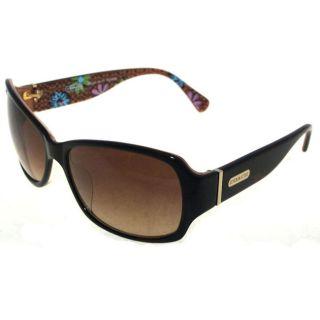 Coach Womens Peony Fashion Sunglasses