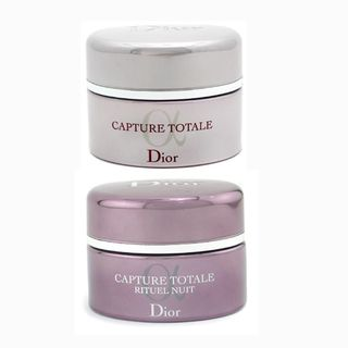 Christian Dior Capture Totale Day & Night Multi Perfection Program 2