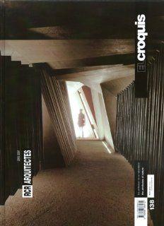 El Croquis 138 RCR Architects (English, Spanish, French