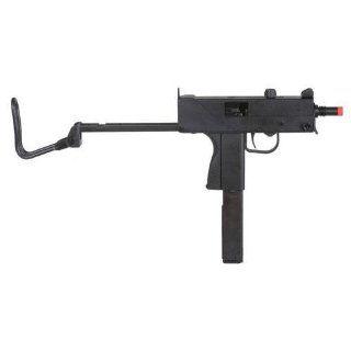 KWA M11A1 NS2 Gas Airsoft Submachine Gun airsoft gun