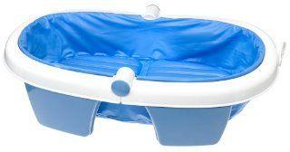 Summer Infant Newborn To Toddler Fold Away Baby Bath Baby